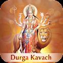 Durga Kavach with Lyrics+Audio icon