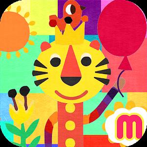 Apps apk Paper Cut Studio for children  for Samsung Galaxy S6 & Galaxy S6 Edge