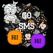 GO SMS - SCS302