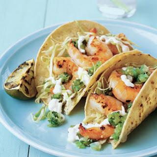 Shrimp Tacos Recipes.