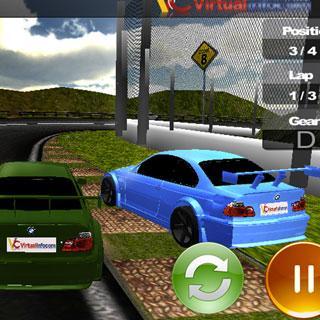 汽车赛拖动赛,最快的汽车