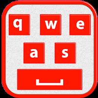 Red Keyboard 1.1