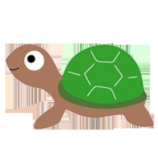 Flappy Tortoise LOGO-APP點子
