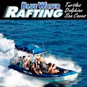 Blue Water Rafting logo