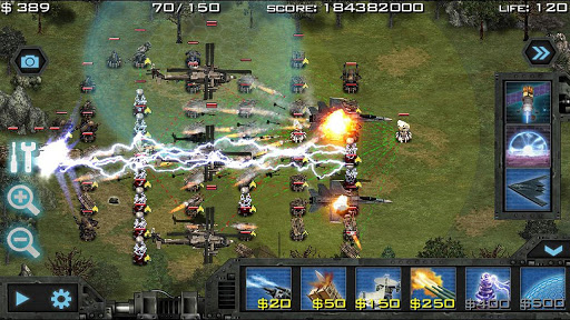 Soldiers of Glory: Modern War v1.3.6 APK