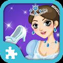 Cinderella FTD - Free game icon