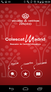 ColescatMadrid- screenshot thumbnail