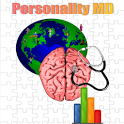 Personality MD icon