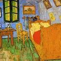 Van Gogh Painting – Gallery logo