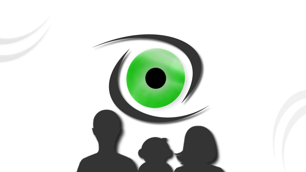 VisualMe- screenshot