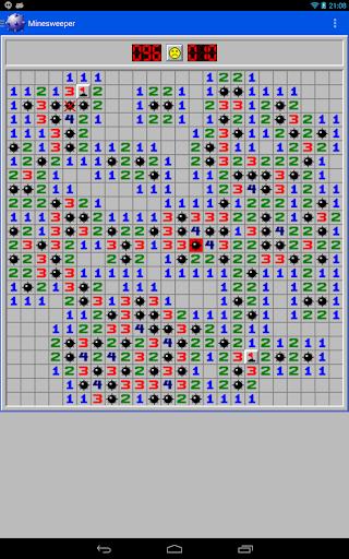 【免費棋類遊戲App】Minesweeper Pro-APP點子