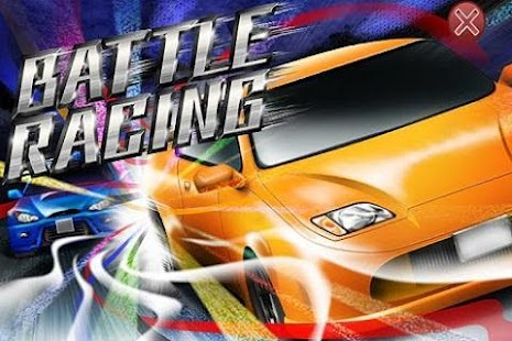 Battle Racing - screenshot thumbnail