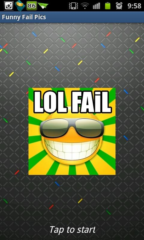 LOLFail - Funny Fail Pictures - screenshot