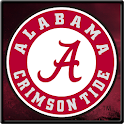 Alabama Crimson Tide 3D Theme