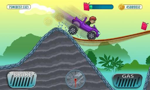 Mountain Car Climb 1.1 Screenshots 4