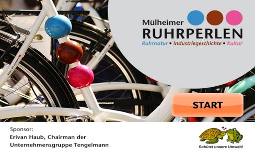 Mülheimer Ruhrperlen