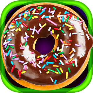 Donut Maker for PC and MAC