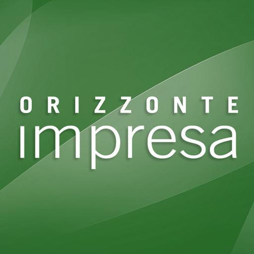 Orizzonte Impresa LOGO-APP點子