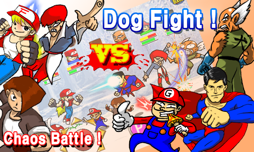 Mighty Fighter 2 apk screenshot 3
