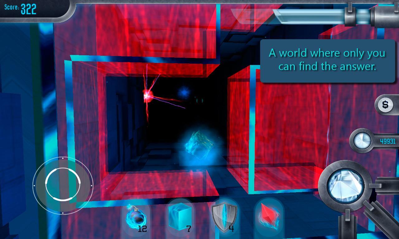 Energy - screenshot