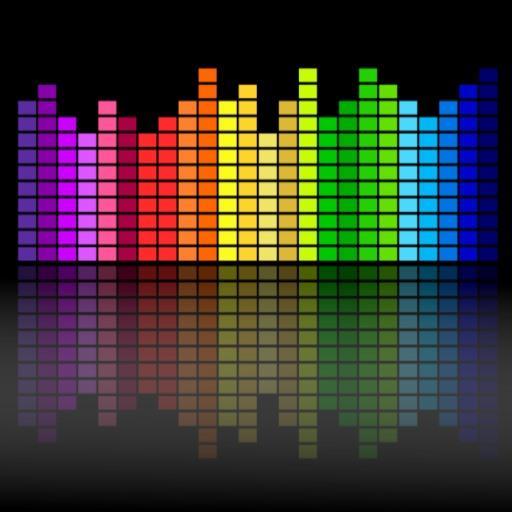 スペクトラムアナライザー 音樂 App LOGO-硬是要APP