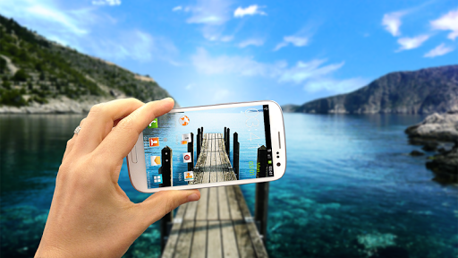 玩免費工具APP|下載透明的电话 app不用錢|硬是要APP