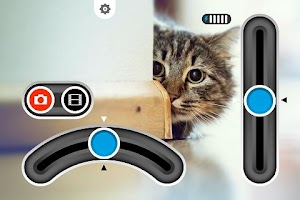 Screenshot of BeeWi BuggyPad