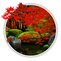 Zen Garden -Fall- LW icon