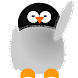 TamaWidget Penguin *Ad support