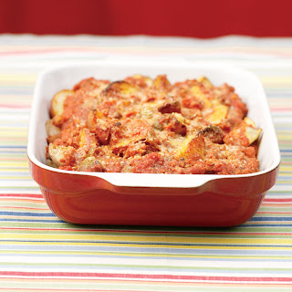 Italian-Style Saucy Roasted Potatoes