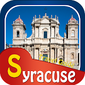 Syracuse Offline Map Guide