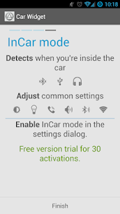 Car Widget Pro v2.0.1 [Paid] APK is Here ! 7