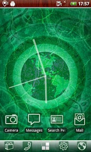 Earth Day Theme- screenshot thumbnail