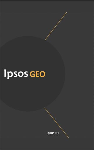 Ipsos Geo