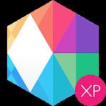 Colourform XP (for HD Widgets) v2.1.1