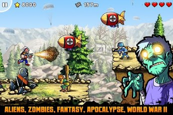 One Epic Game 1.0 APK