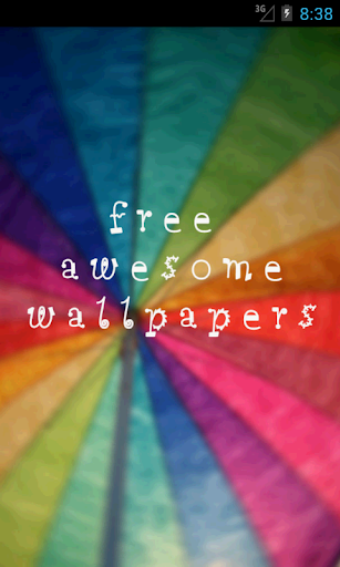 Free Awesome Wallpapers