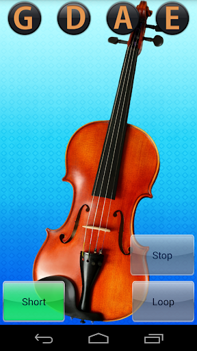 Violin Tune