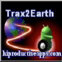 Trax2Earth icon