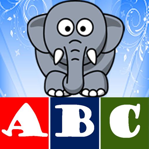 Learn ABC 教育 LOGO-玩APPs