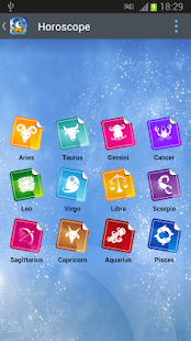 Horoscope - screenshot thumbnail
