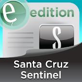 Santa Cruz Sentinel e-Edition