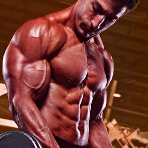 Weight Training & Bodybuilding for Android