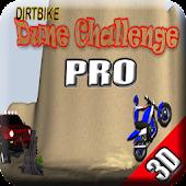Dirtbike Dune Challenge PRO