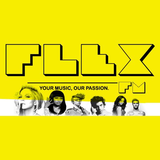 Radio FLEX FM 音樂 App LOGO-硬是要APP