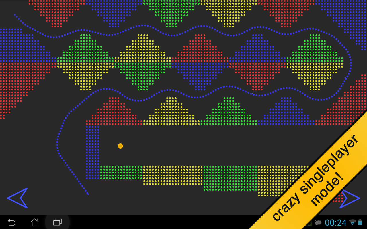 Kurves FREE: Achtung die Curve - screenshot