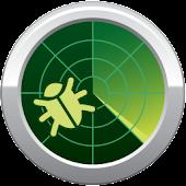 Virus Radar