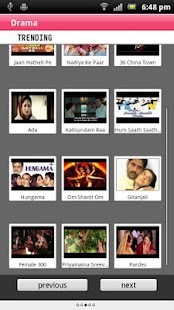 Multiplex - Stream Full Movies - screenshot thumbnail