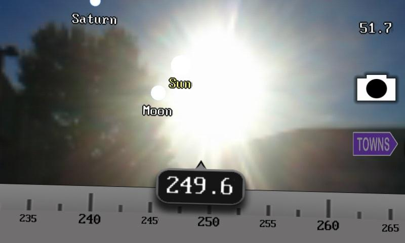 Compass 4D- screenshot