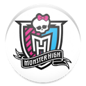 Monster High Name Generator icon